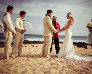 Kauai Wedding Sample 3